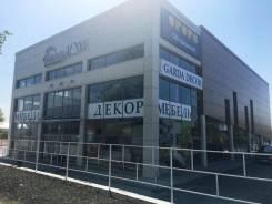 Площади в новом торговом центре в Артеме. 1 000 кв.м., переулок Заводской 1, р-н Советский
