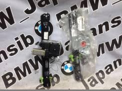 Стеклоподъемный механизм. BMW 1-Series, E82, E87, E88, E81