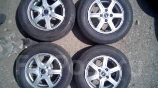 Bridgestone FEID. 4.5x13, 4x100.00, ET35