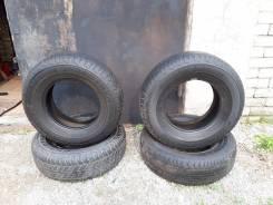 Dunlop Grandtrek AT20. Всесезонные, износ: 40%, 4 шт