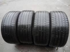 Michelin Primacy HP. Летние, 2009 год, износ: 40%, 4 шт