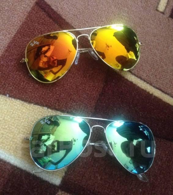 Продам очки Ray-Ban - Аксессуары и бижутерия во Владивостоке 26eeecf68d310