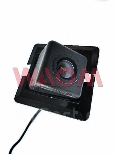 Камера заднего вида Toyota Land Cruiser Prado 150 (10-), Lexus GX460