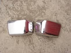 Клык бампера. Nissan Safari