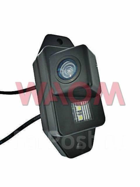 Камера заднего вида Toyota Land Cruiser 100, Prado 120, Prado 95