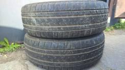 Bridgestone Dueler H/L D683. Всесезонные, 2008 год, износ: 40%, 2 шт