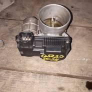 Заслонка дроссельная. Nissan Serena, TC24 Двигатель QR20DE