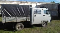 УАЗ 39094 Фермер. Продается УАЗ бортовой, 2 890 куб. см., 1 150 кг.