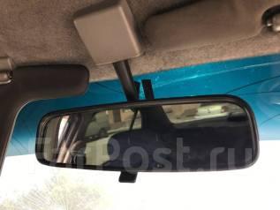 Зеркало заднего вида салонное. Toyota Soluna Toyota Carina E, ST191, AT190, CT190 Toyota Carina, ST215, CT210, CT215, AT211, AT212 Toyota Corona, CT19...