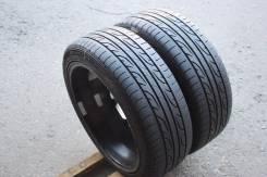 Dunlop SP Sport LM704. Летние, 2011 год, износ: 10%, 2 шт