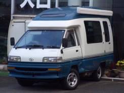 Toyota Lite Ace. Toyota Liteace, 2 000 куб. см. Под заказ