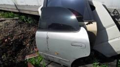 Дверь задняя левая Toyota cheres
