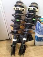 Амортизатор. Honda: Freed Spike, Mobilio, Airwave, Fit Aria, Mobilio Spike, Fit, Fit Shuttle, Freed, Partner, Stream Двигатель L15A