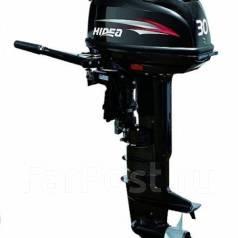 Hidea. 30,00л.с., 2-тактный, бензиновый, нога S (381 мм), 2017 год год