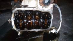 Двигатель в сборе. Toyota Passo, QNC10 Двигатель K3VE