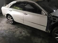 Дверь боковая. Toyota Crown, GRS180, GRS181, GRS182, GRS183, GRS184