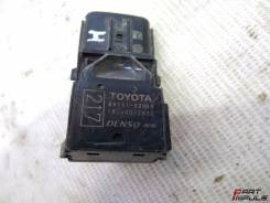 Датчик парктроника. Toyota Land Cruiser Toyota Land Cruiser Prado Toyota Camry