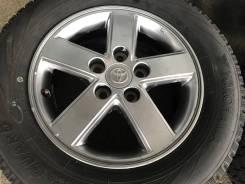 Toyota. 6.0x15, 5x114.30, ET50, ЦО 63,0мм. Под заказ