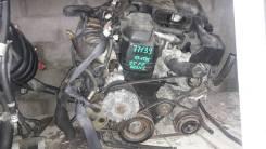 Двигатель в сборе. Toyota Mark II, GX115, GX105 Двигатель 1GFE