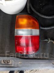 Стоп-сигнал. Nissan Terrano