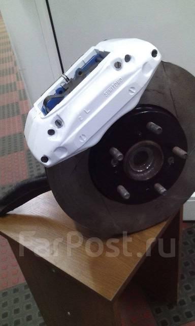Ремонт литых дисков любой сложности, прокатка/правка, пескоструйка