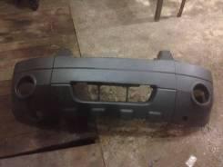 Бампер. Ford Escape