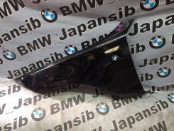 Крыло. BMW 1-Series, E81, E82, E88
