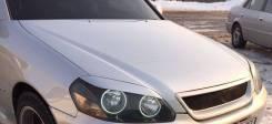 Накладка на фару. Toyota Mark II, GX110