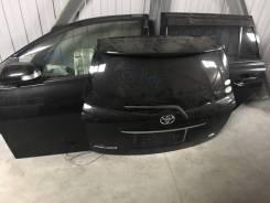 Дверь боковая. Toyota Corolla Fielder, NZE144G, NZE144
