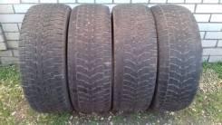 Dunlop Grandtrek SJ6. Зимние, без шипов, 2010 год, 60%, 4 шт