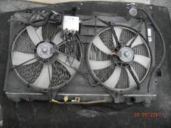 Вентилятор радиатора Toyota Camry V40 2006