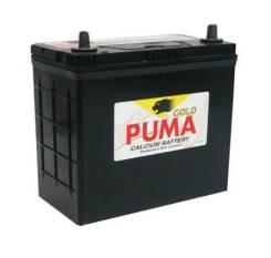Puma. 55 А.ч., Обратная (левое), производство Корея