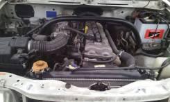 Двигатель в сборе. Chevrolet Tracker Mazda Proceed Levante, TJ62W, TJ52W, TJ32W, TF52W Suzuki Grand Vitara, TL52 Suzuki Escudo, TA52W, TD02W, TL52W, T...
