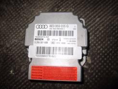 Блок управления airbag. Audi A4, B7