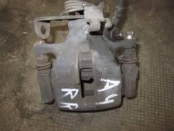 Суппорт тормозной. Audi A4, B7