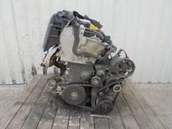 Двигатель в сборе. Renault Laguna Renault Espace Renault Scenic Renault Megane Двигатель F4R