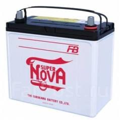 FB Super Nova. 45 А.ч., производство Япония