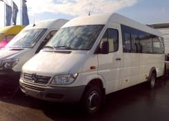 Mercedes-Benz Sprinter. 413 Турист, 2 100 куб. см., 19 мест