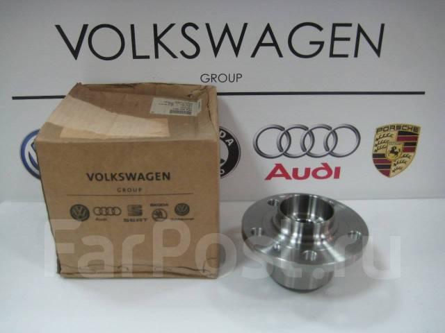 Подшипник ступицы. Audi A1, 8X1, 8XA, 8XF, 8XK Volkswagen Polo, 601, 602, 603, 604, 612, 614, 6C1, 6R1, 9A2, 9N2, AW1 Volkswagen Fox, 5Z1, 5Z7 Двигате...