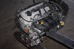 Двигатель в сборе. Toyota: Echo Verso, Vitz, bB, Yaris, Echo, Funcargo, Platz, Yaris Verso, WiLL Vi Двигатель 2NZFE