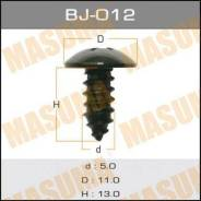 Саморез 5х13 мм BJ-012