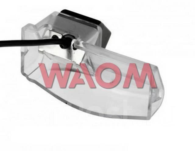 Камера заднего вида. Mazda: Premacy, Mazda2, Mazda3, Demio, Mazda5 Двигатели: LFDE, MZCDY601, MZRL5VE, MZRLF17, MZRZ6, MZRCDR2AA, MZRDISILF17, MZRDISI...