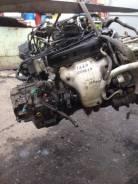 АКПП. Honda Accord, CB9 Двигатель F22A