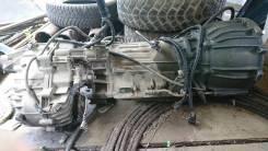 Автоматическая коробка переключения передач. Isuzu Trooper Isuzu Bighorn, UBS73GW, UBS73DW, UBS69GW, UBS69DW Двигатель 4JG2