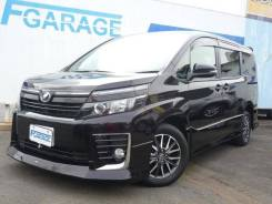 Toyota Voxy. автомат, 4wd, 2.0, бензин, 23 538 тыс. км, б/п. Под заказ