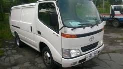 Toyota Dyna. Продаётся грузовик тойота дюна, 3 700 куб. см., 2 000 кг.
