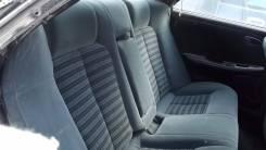 Сиденье. Toyota Cresta, JZX90 Toyota Mark II, JZX90 Toyota Chaser, JZX90 Двигатели: 1JZGTE, 1JZGE