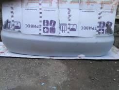 передний бампер mazda familia bha6r