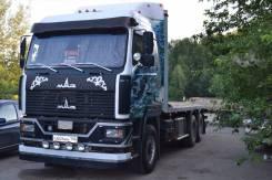 МАЗ 6312. Продается грузовик, 10 000 куб. см., 14 000 кг.