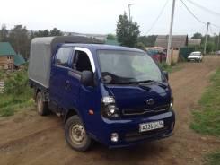 Kia Bongo III. Продаётся, 2 500 куб. см., 850 кг.